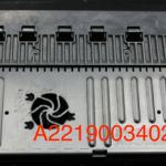 A2219003402 2219003402 amplificador s clase 221 cl 216