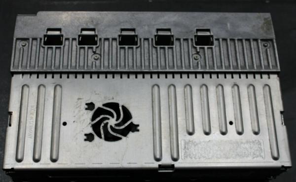 Amplificador mercedes w221
