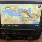 conversion de navigation porsche arabe